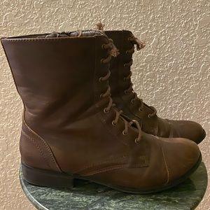 Ladies Boots A.N.A